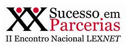 II ENCONTRO NACIONAL LEXNET   SUCESSO EM PARCERIAS