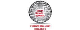 9º Encontro Anual LEXNET | CRESCER CRECER AGRANDIR
