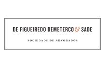 De Figueiredo Demeterco & Sade Sociedade de Advogados | Curitiba/PR