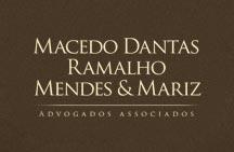 Escritório Macedo Dantas, Ramalho, Mendes & Mariz Advogados Associados | Natal – RN