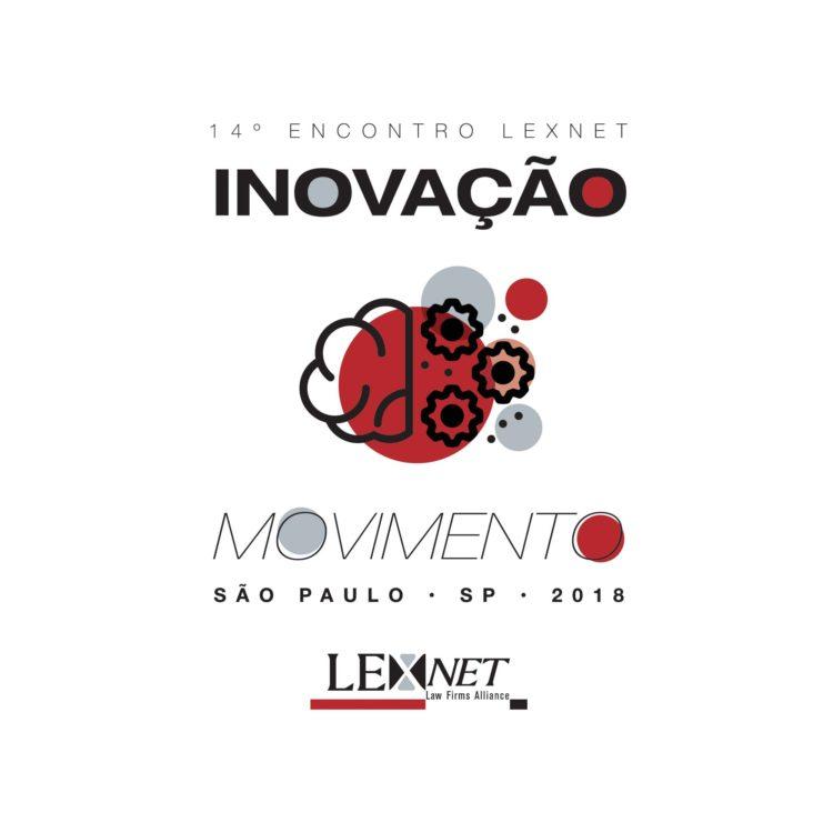 14º Encontro LEXNET – INOVAÇÃO E MOVIMENTO